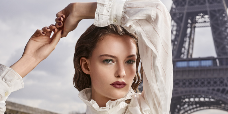 La Biosthetique Make–Up Collection Autumn-Winter 2019/2020